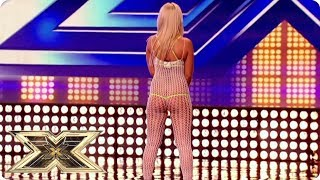 Download Video WHERE ARE YOUR CLOTHES?! | The X Factor UK MP3 3GP MP4
