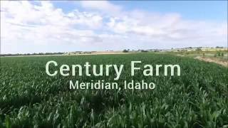 Century Farm Meridian Idaho