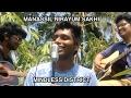 Manassil Nirayum Sakhi (Original Song) - Acoustic Version - Mindless District