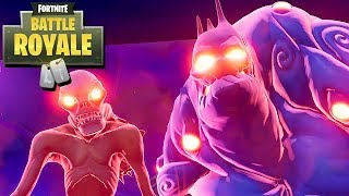 Fortnite Battle Royale Gameplay German - Wenig Glück im Shooter Land