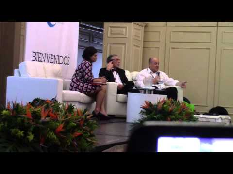 Plenary Session: Electricity Renewables and Intermittency Development in LAC - In English (part 2/2)