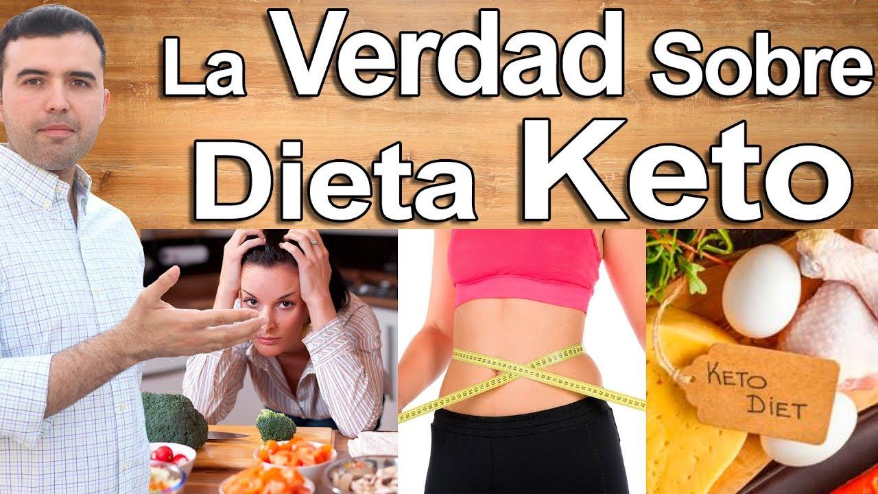 dieta keto de 15 dias