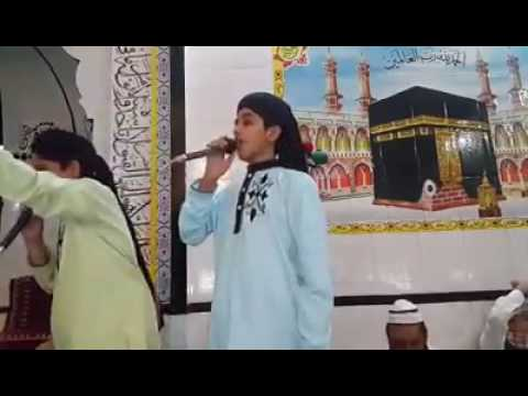 Hussain zindabad ay by jawad ahmad naqashbandi