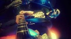Drinkin' From Dusk Till Dawn (Live Iserlohn 2013) Guitar Cam