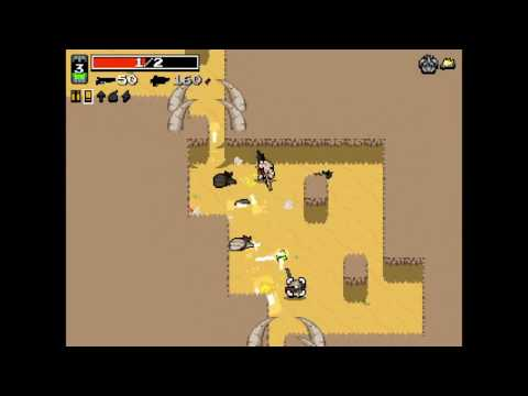 Directo desde PS4 Nuclear Throne post parche