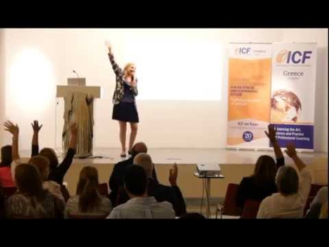 Susan Coyne, PCC |  Following the paths of Socrates (ICF On Tour)