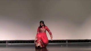 Dolare Dolare dance by Sruthi