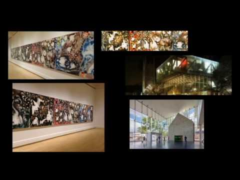 MUSÉE NATIONAL DES BEAUX-ARTS DU QUÉBEC // PUBLICITÉ