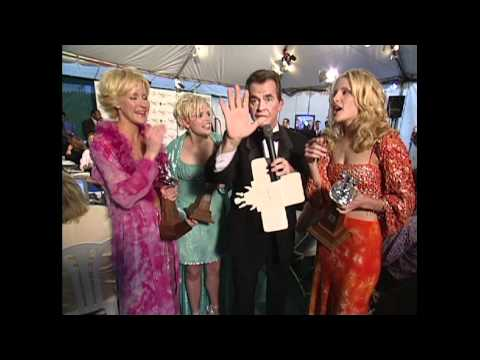 Dick Clark Interviews The Dixie Chicks - ACM Awards 1999