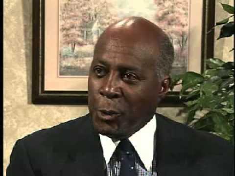 Career: NAACP - Vernon Jordan