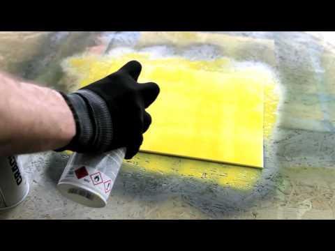 Montana Crackle Effect Spray Paint
