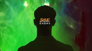 Ryan Reckords - She Already Knows (This Is What It Is)