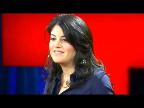 Monica Lewinsky Back in the Spotlight