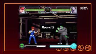 Battle High: San Bruno Indie Game Gameplay
