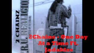 2chainz - one day at a time (chopped and screwed)