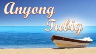 Mga Anyong Lupa at Anyong Tubig ng Bansa