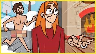 MÁME DĚTI ! | Natyla v animaci