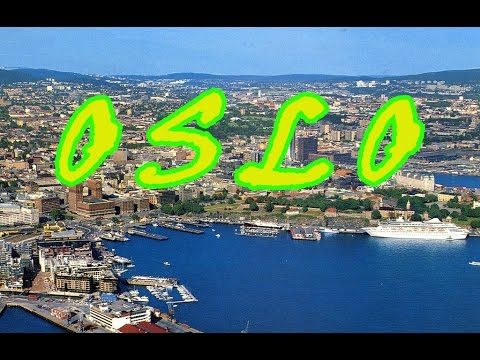 Oslo: Spectacular Capital Of Awesome Norway, Beautiful Cruise Tours Of Oslo