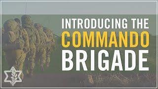 Introducing the new Commando Brigade
