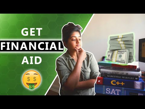 How To Pay For College Without Scholarships?   Financial Aid For International Students