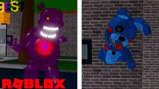 How To Find Secret Character 8 and Final Secret Character in Roblox Afton's Family Diner