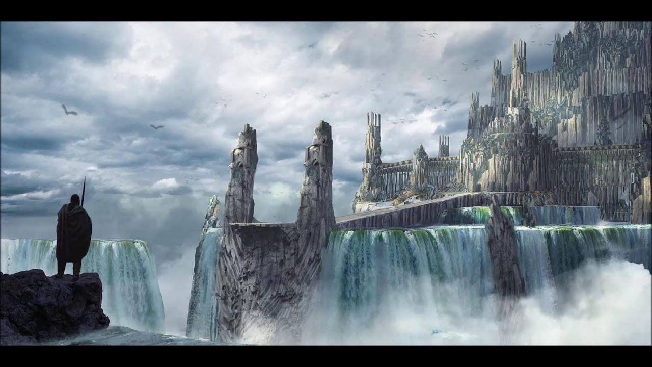 Walhalla Mythologie