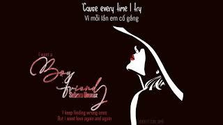 [lyrics + vietsub] boyfriend - selena gomez
