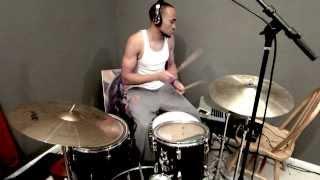Come Thru - Drake | Will Gittens (Drum Cover)