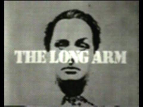 "The Long Arm, Ep 3 ""The Harder They Fall"""