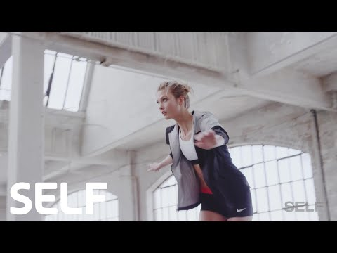 Work Out With... Karlie Kloss: Full-Body Strength Routine