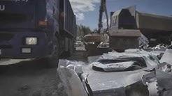 Lapin Metallikierrätys - Romunkeräys