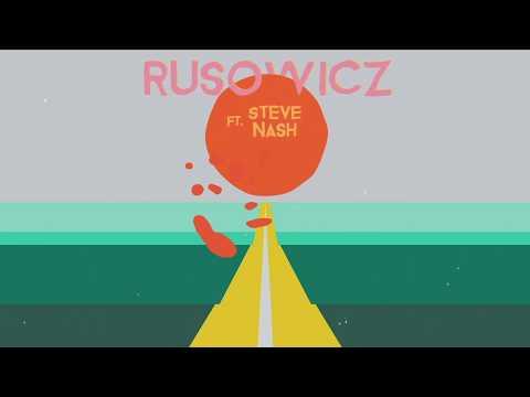"""Rusowicz/Steve Nash """"Iść W Stronę Słońca"""" 2 Plus 1 Zapowiedź MĘSKIE GRANIE 2019"""