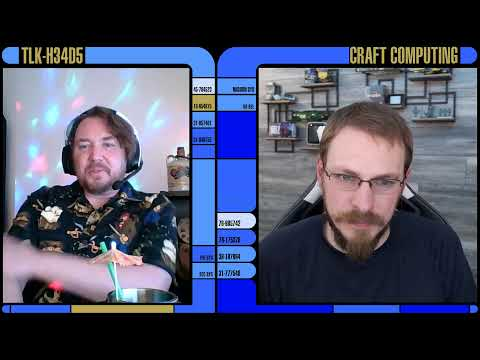 DirectX For Linux! Virtual Beer Festivals, TSMC In Arizona? - Talking Heads Ep.133