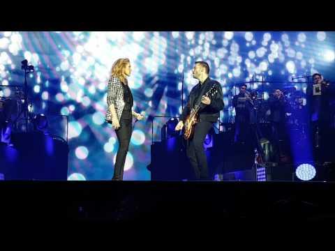 Celine Dion - Think Twice - London (DVD Recording - 29/07/2017)
