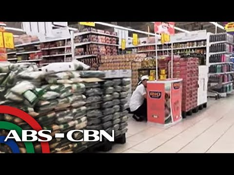 TV Patrol: Gobyerno ng Qatar, tiniyak na sapat ang supply ng kanilang pagkain