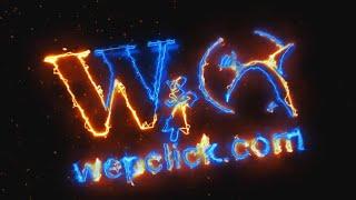 WepClick (NEW INTRO) Kal (14-February-2019) se My True Support ka naam WepClick ho jayega