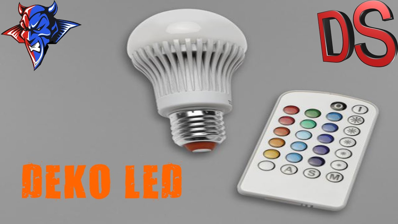 tchibo deko led leuchtmittel unboxing decorative led light bulb youtube. Black Bedroom Furniture Sets. Home Design Ideas