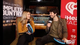 Complete Country: Yay or Nay With Morgan Evans