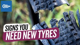 Gambar cover 6 Signs You Need New Bike Tyres | CRC |