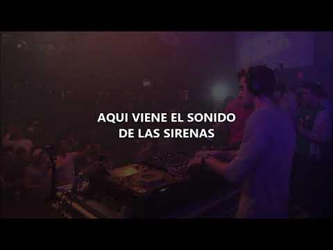The Chainsmokers, Aazar - Siren (Subtitulada Español)