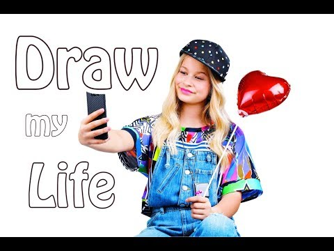 DRAW MY LIFE MM.MIA