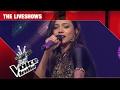 Rasika Borkar - Zingaat   The Liveshows   The Voice India S2