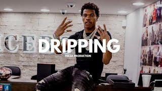 [FREE] Lil Baby x Gunna Type Beat 2018 - Dripping | @FeezieProduction