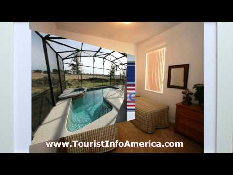 FLHCMC199 Haines City Villa For Vacation or Holiday Rental|Tourist Information America