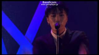 X4 LIVE TOUR 2015 ~Killing Me~ ②