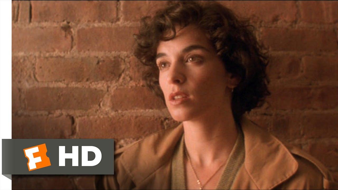 Jungle Fever 810 Movie Clip - I Dont Love You 1991 -7974