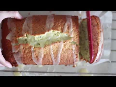 Lemon & Poppy Seed Loaf