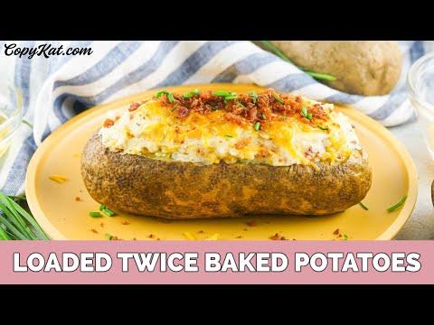 how-to-make-twice-baked-potatoes