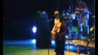Manu Chao - Panik Panik / El Hoyo (live in Athens 10/07/2008) + lyrics