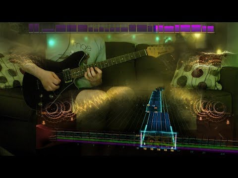 Rocksmith Remastered - DLC - Guitar - Hinder